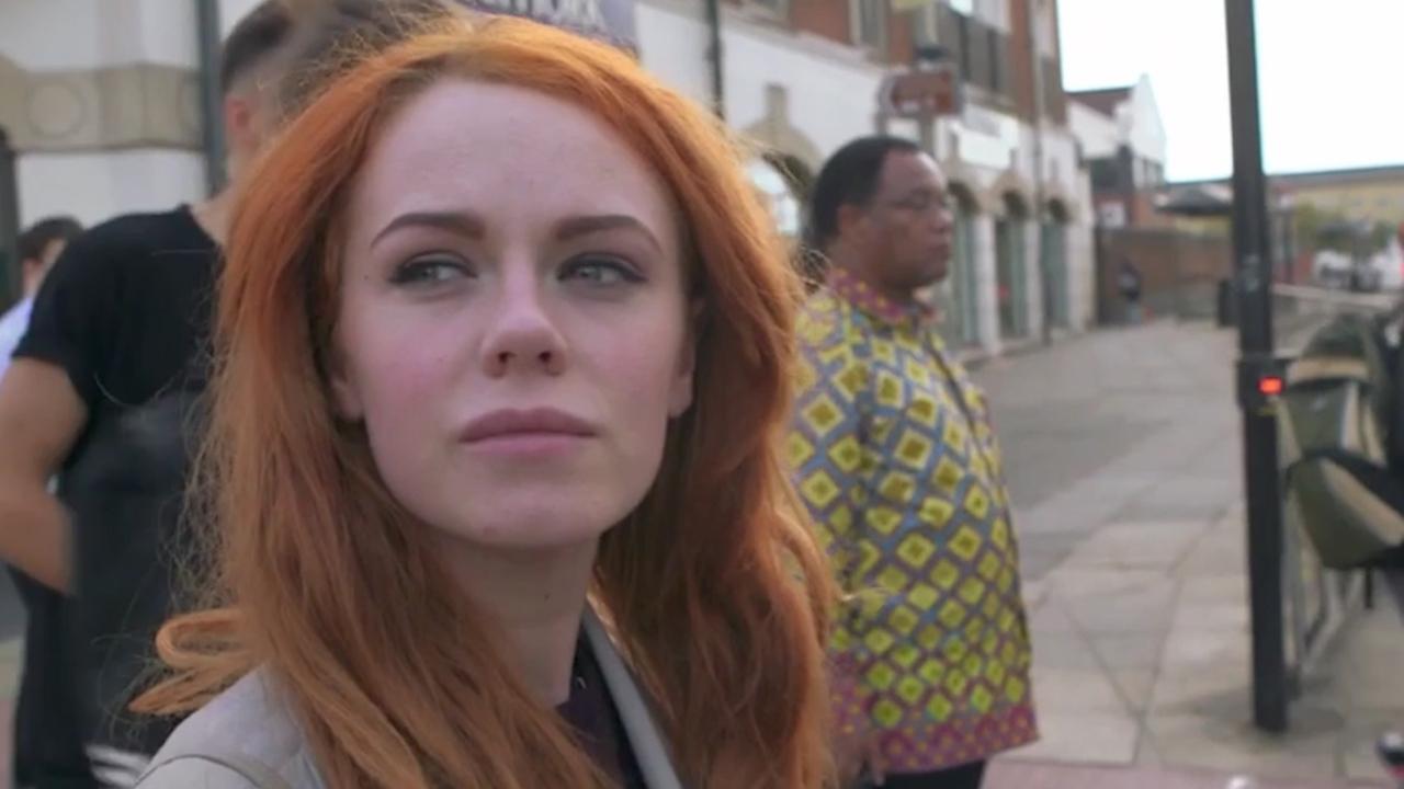 Redhead Euro schoolgirl Ella Hughes having sex with female teacher   233861
