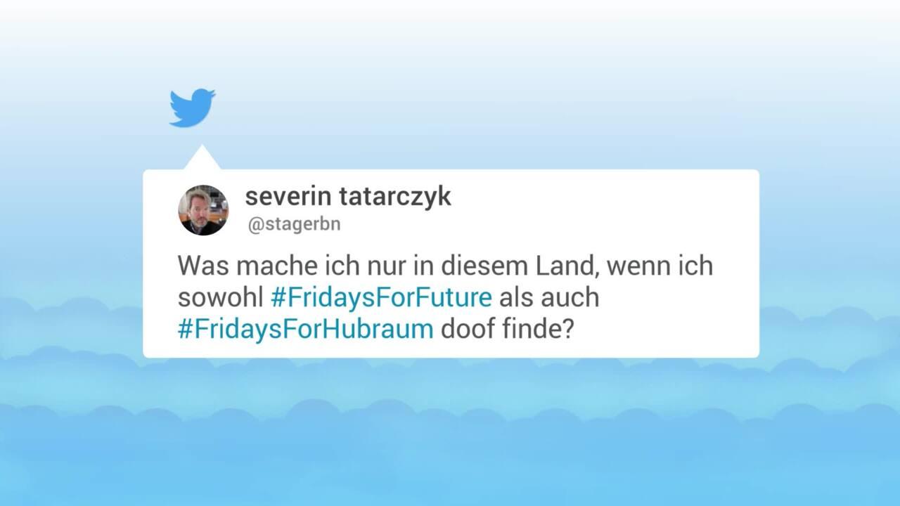 Micky Beisenherz Fuck You Greta Fridays For Wutschnauben