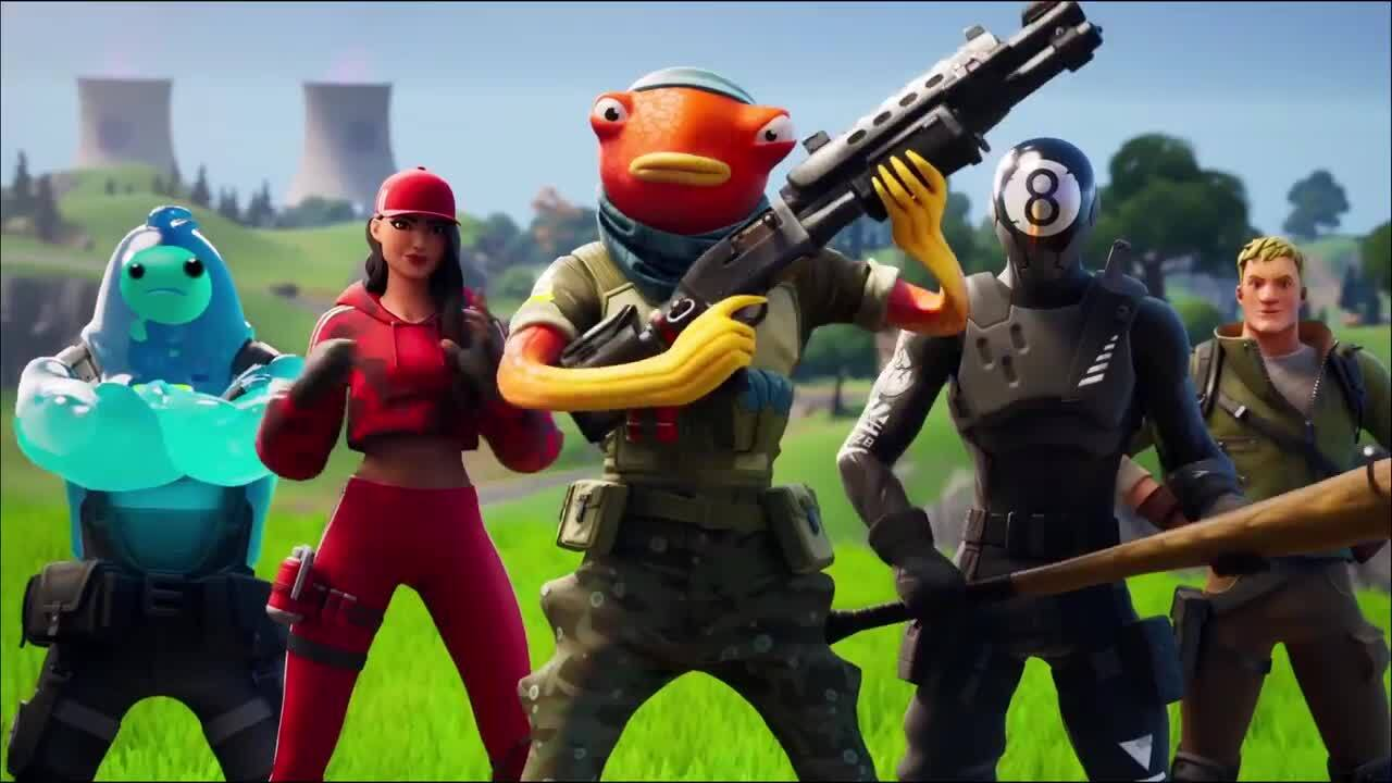 Fornite Does Star Wars Jedi Fallen Order How To Get The