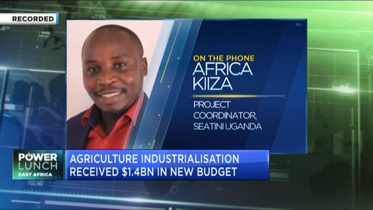 How Uganda plans to finance its agro-industrialization agenda