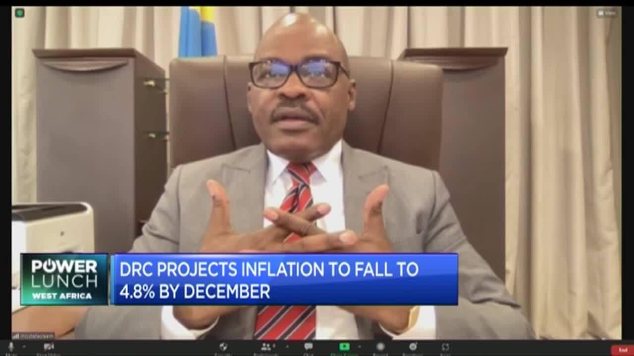 COVID-19: Finance Minister Nicolas Kazadi details DRC's recovery blueprint
