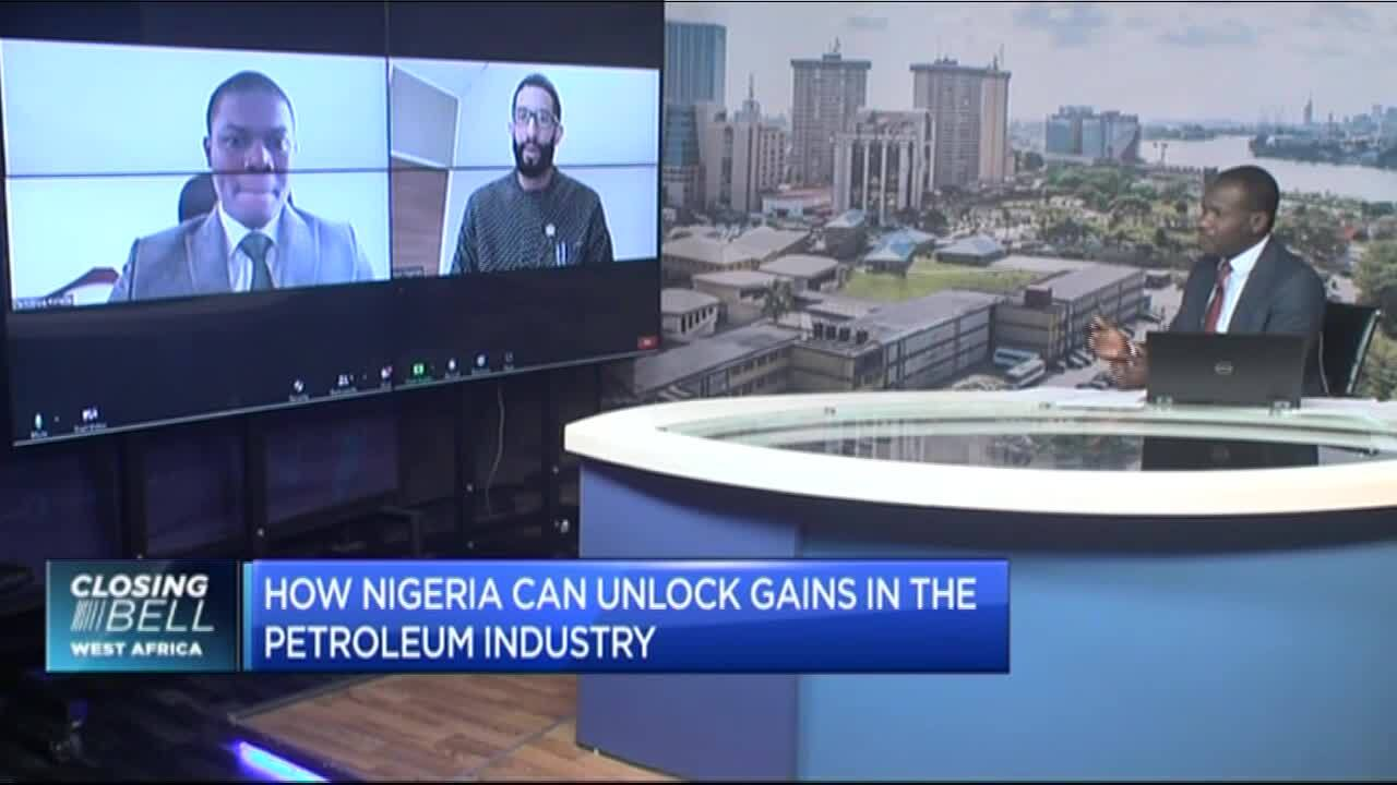 How Nigeria can unlock gains in the petroleum industry