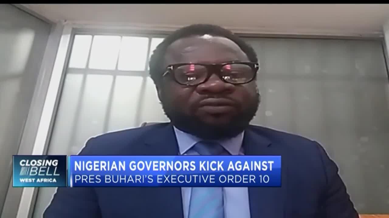 Rocky road as Nigeria's judiciary seeks financial autonomy