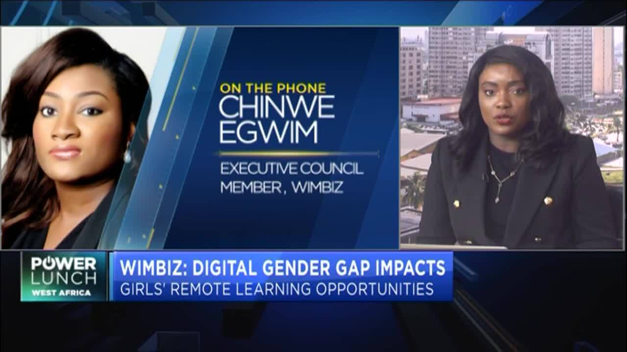 WIMBIZ: Outlook for gender parity in Nigeria appears bleak
