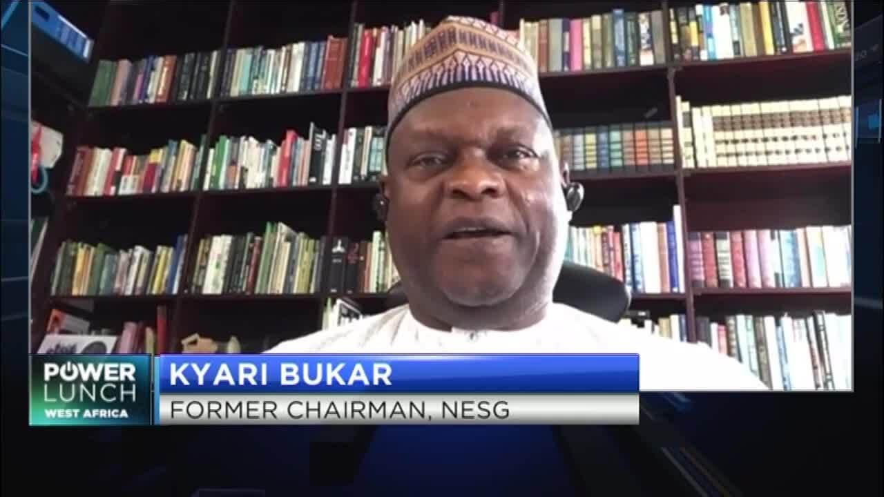 2021: What's holding back FDI into Nigeria?