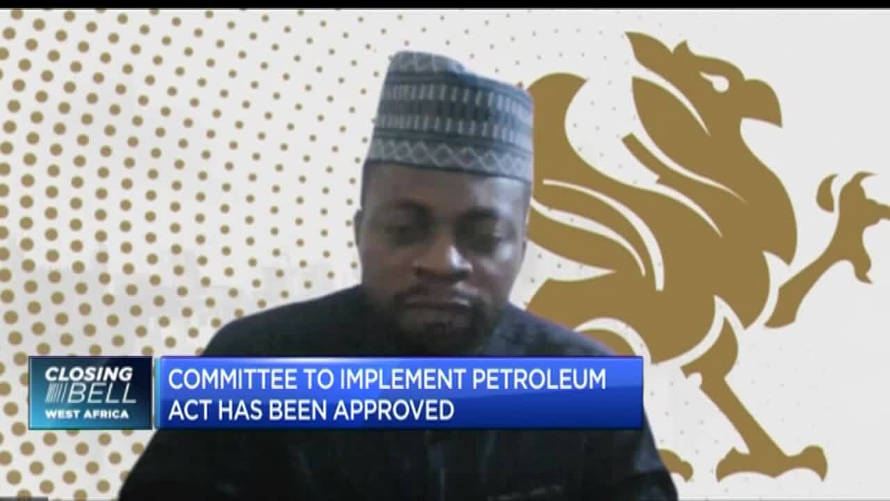 Nigeria sets up company to manage new refineries