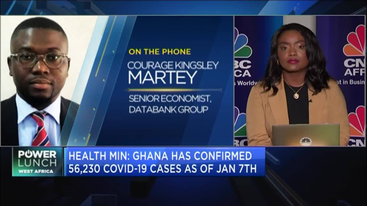 2021: What will it take for Ghana's economy to bounce back?