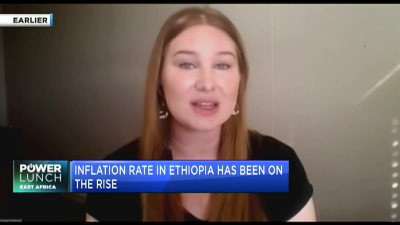 How the Tigray conflict is impacting country's economy