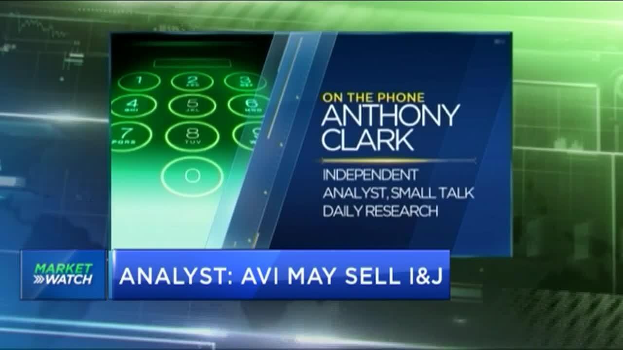 AVI's shares surge on cautionary