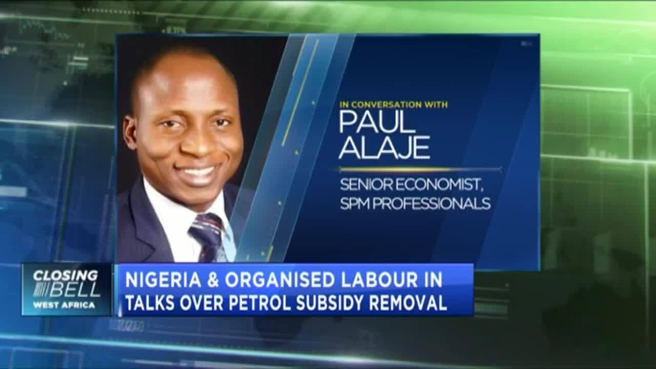 Petrol subsidies to return in Nigeria's 2022 budget