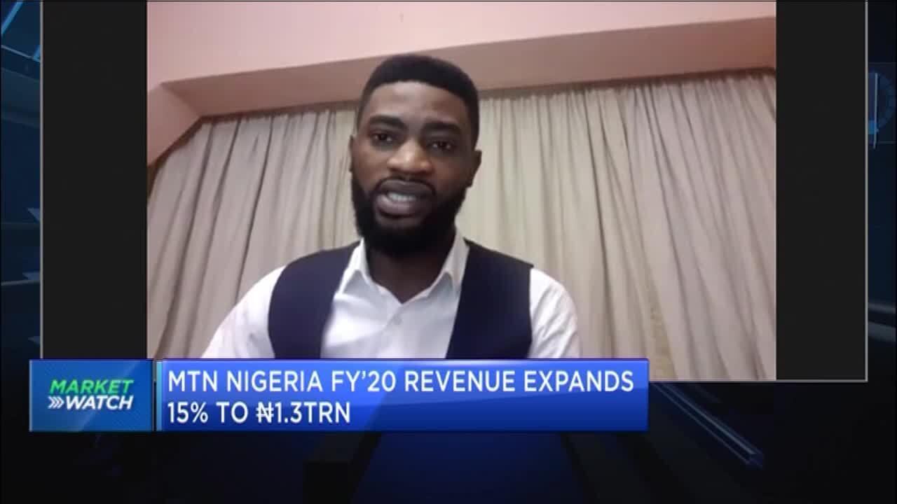 Tracking Nigerian earnings & equities performance