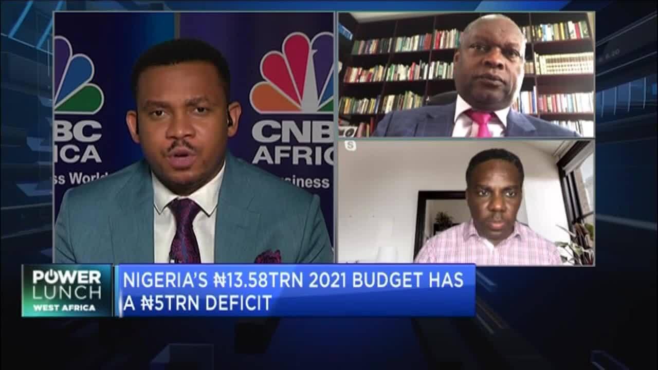 2021: Understanding Nigeria's policy drive in Q1