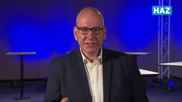 Bürgermeisterwahl in Wunstorf: Frank Kettner-Nikolaus (Grüne) stellt sich vor