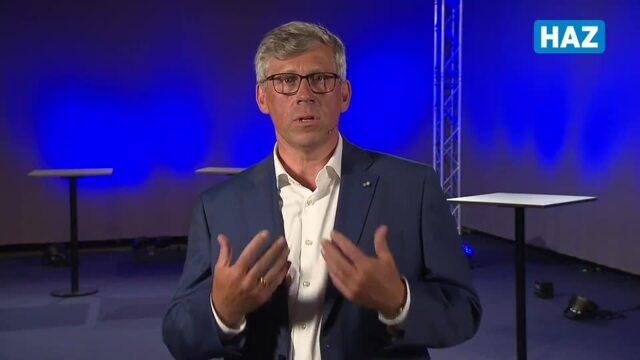 Bürgermeisterwahl in Wunstorf: Carsten Piellusch stellt sich vor