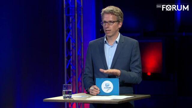 HAZ-Forum zur Bundestagswahl zu Schule und Bildung