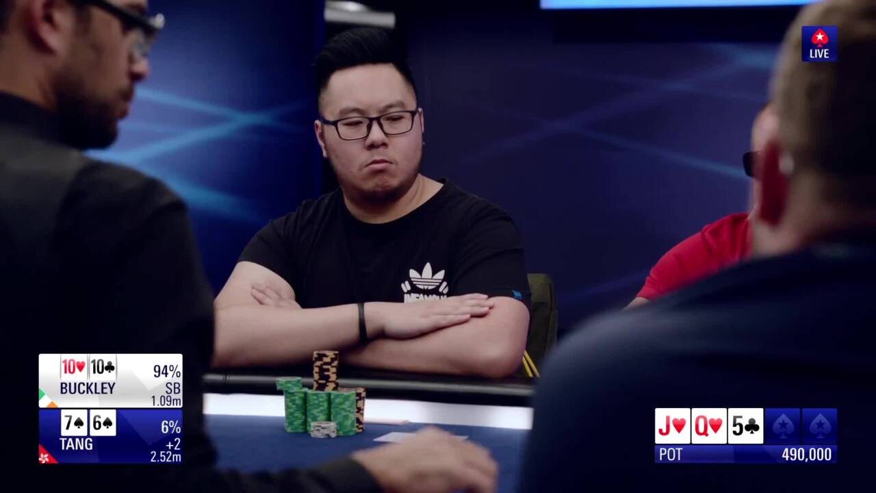 What happened to tv poker portant roulettes castorama
