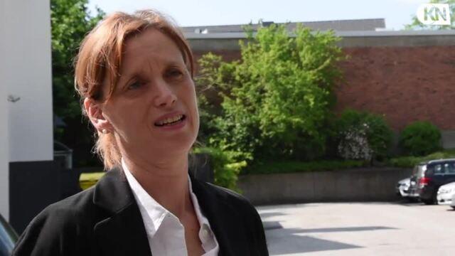 Abiturienten befragen Karin Prien zur Zukunft der Schulen