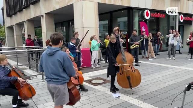 17Ziele Freude-Flash in Kiel