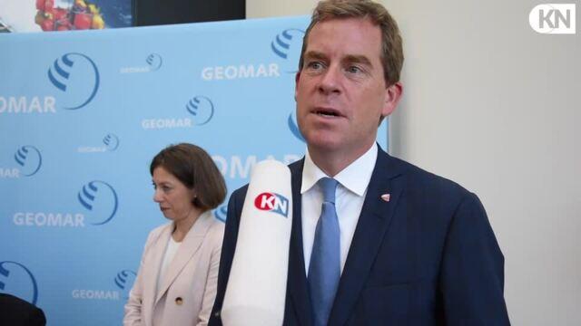 Fürst Albert II in Kiel: So geht es Charlene