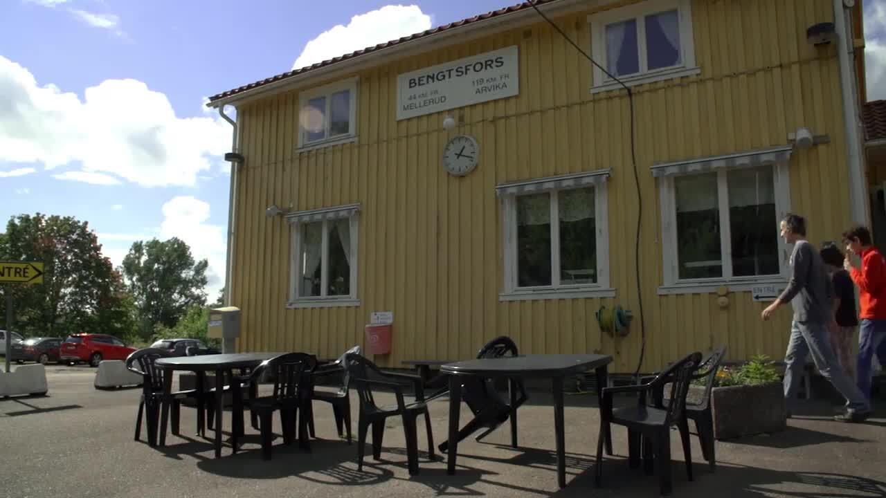 Upptäck Sverige – Dalsland
