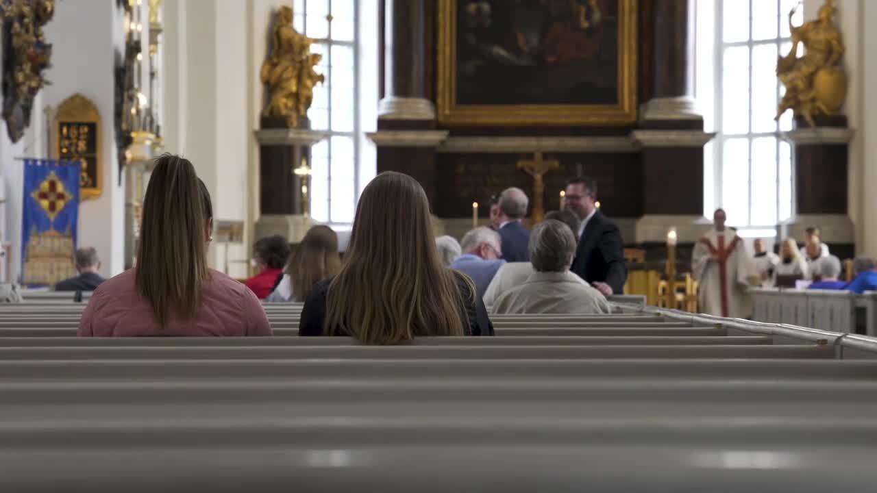 Kristendom - Tro & Identitet