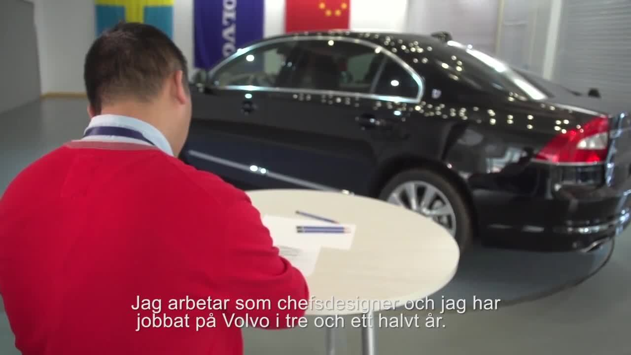 Kina – Svenska företag i Kina