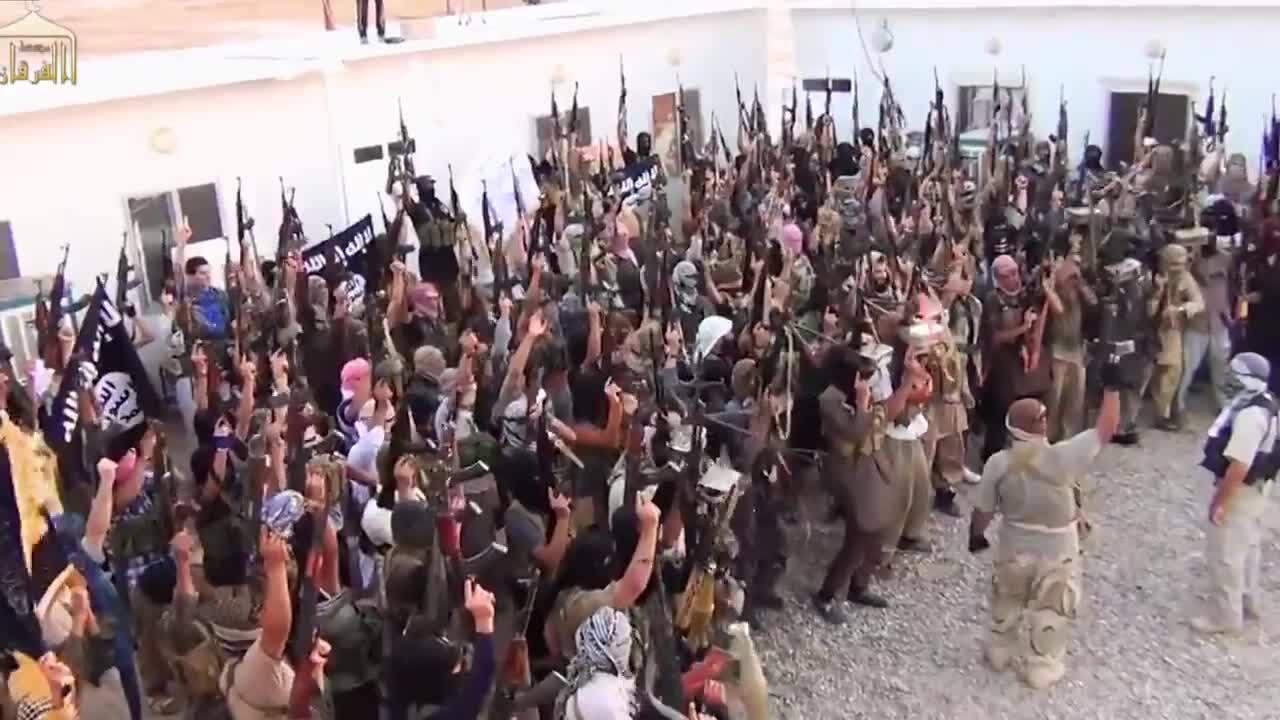 Internationella händelser - Kurderna