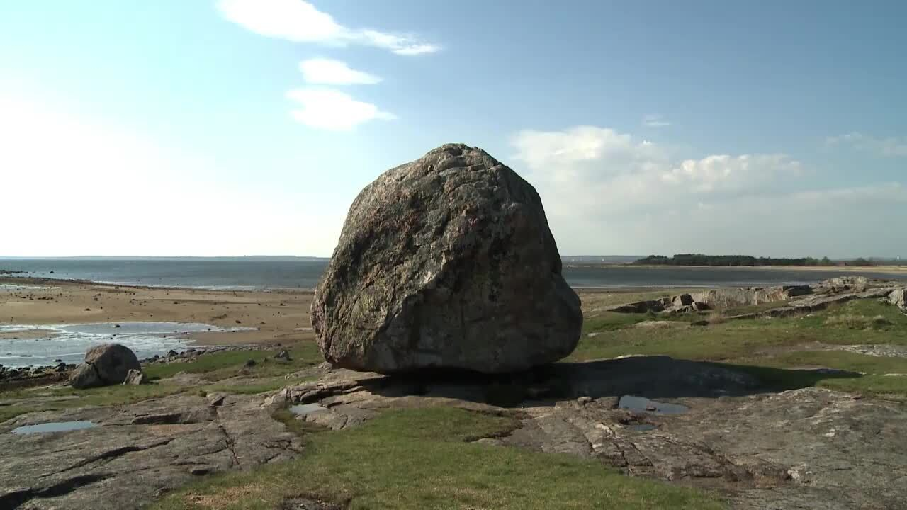 Sveriges historia – Halland