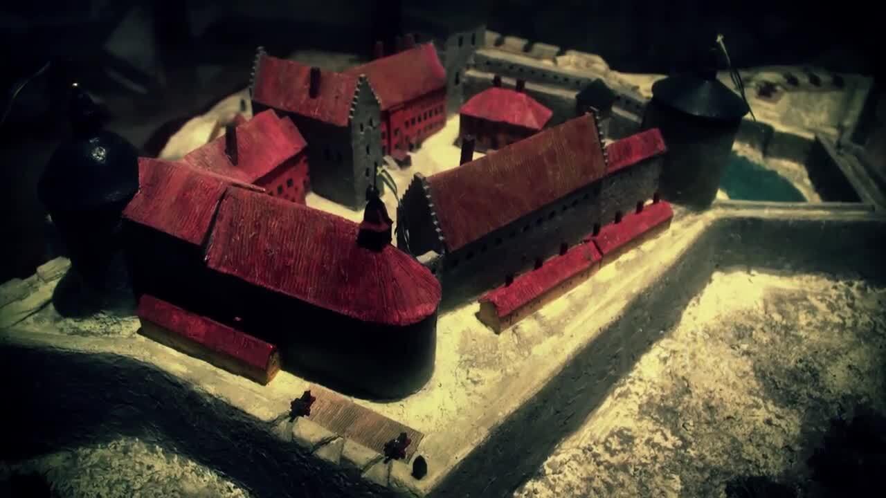 Sveriges historia – Bohuslän