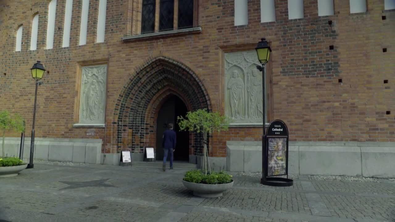 Svenska kyrkan -  i modern tid