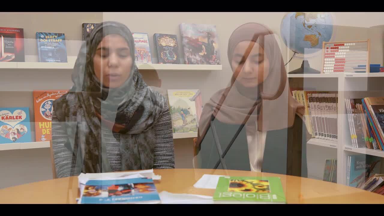 Islam – andliga ledare