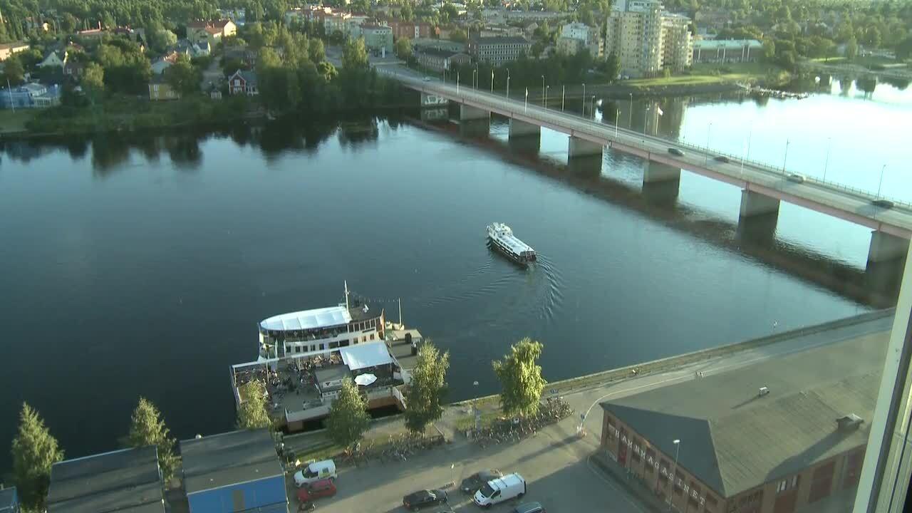 Upptäck Sverige – Västerbotten