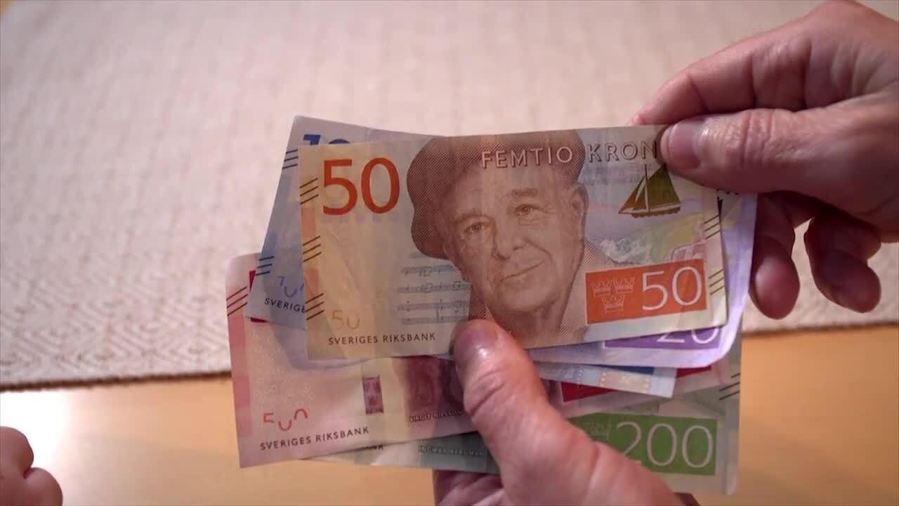 Pengars värde och betalningsformer