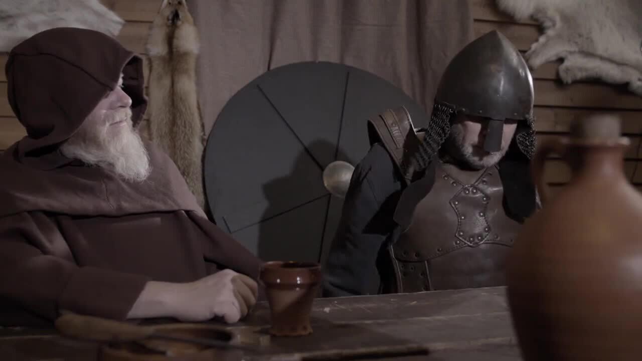 Järnåldern – Vikingar