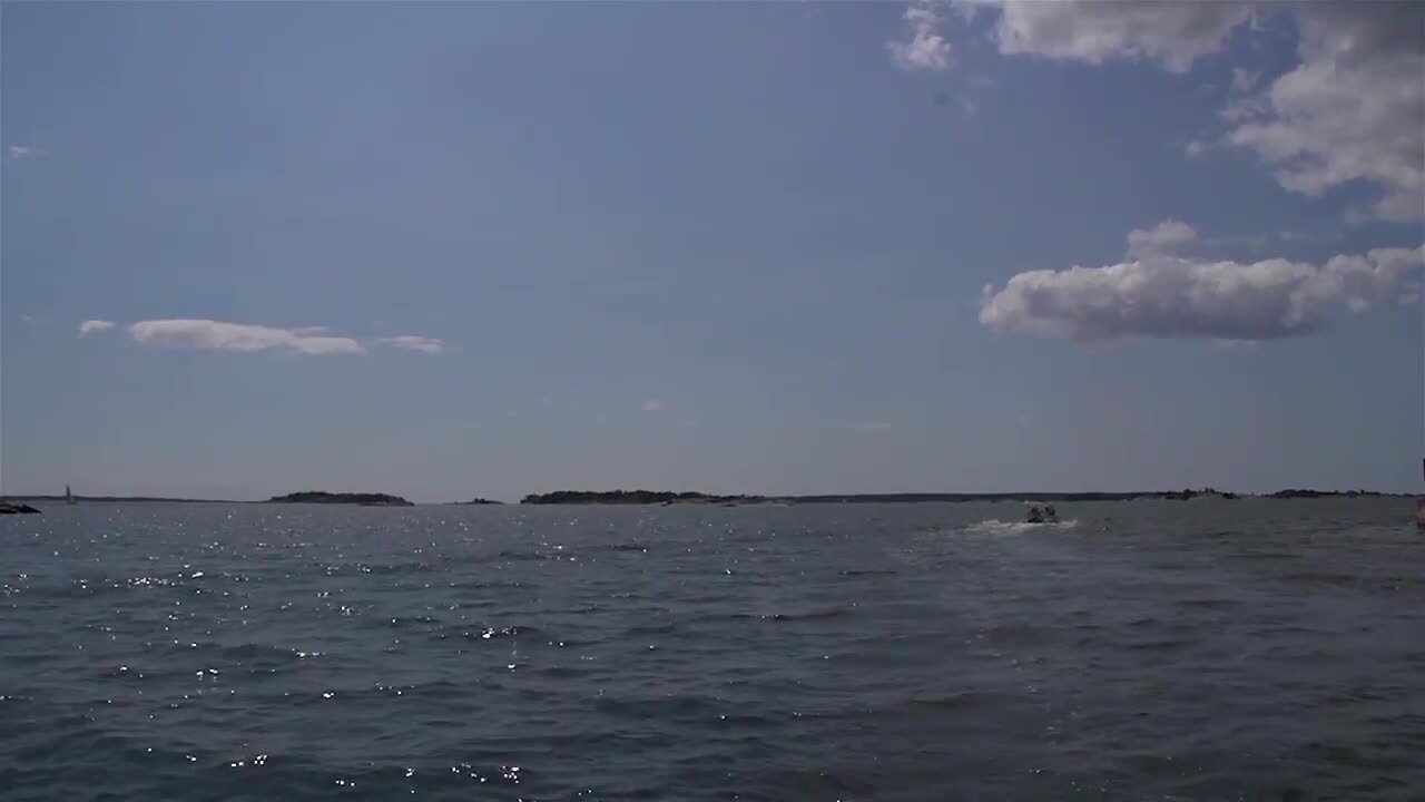Sveriges platser – Blekinge