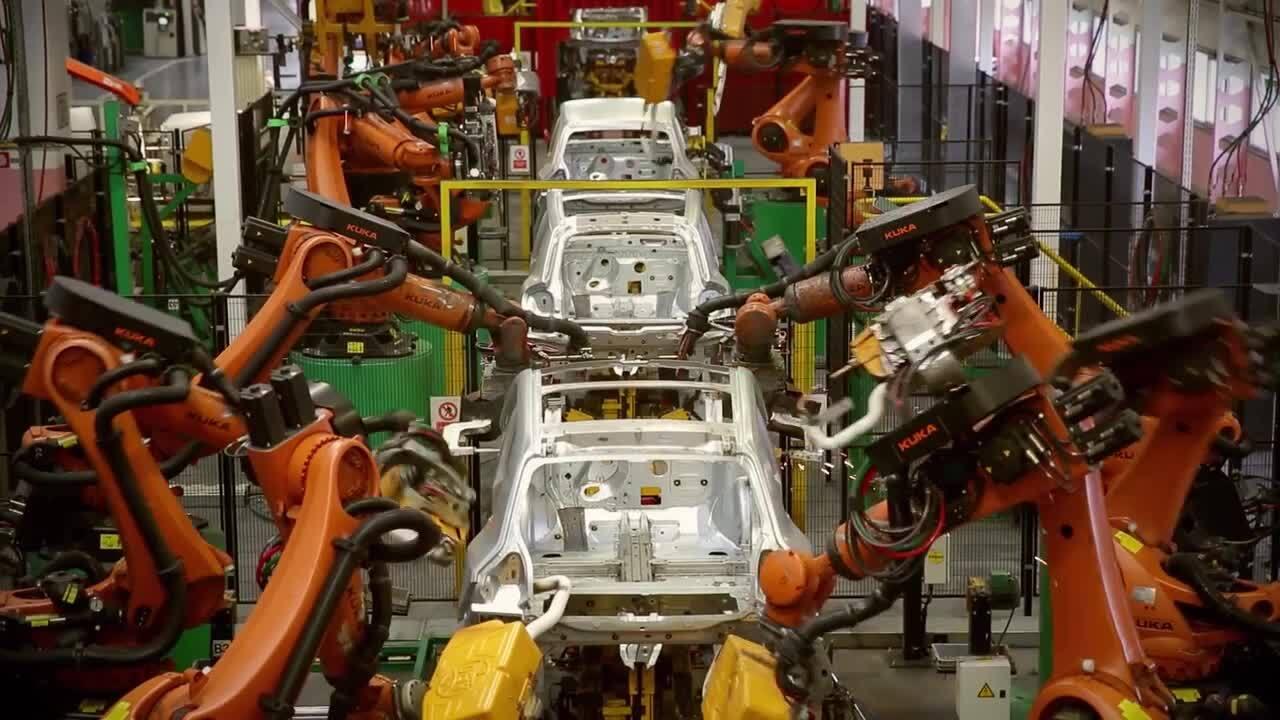 Framtidsfokus – artificiell intelligens