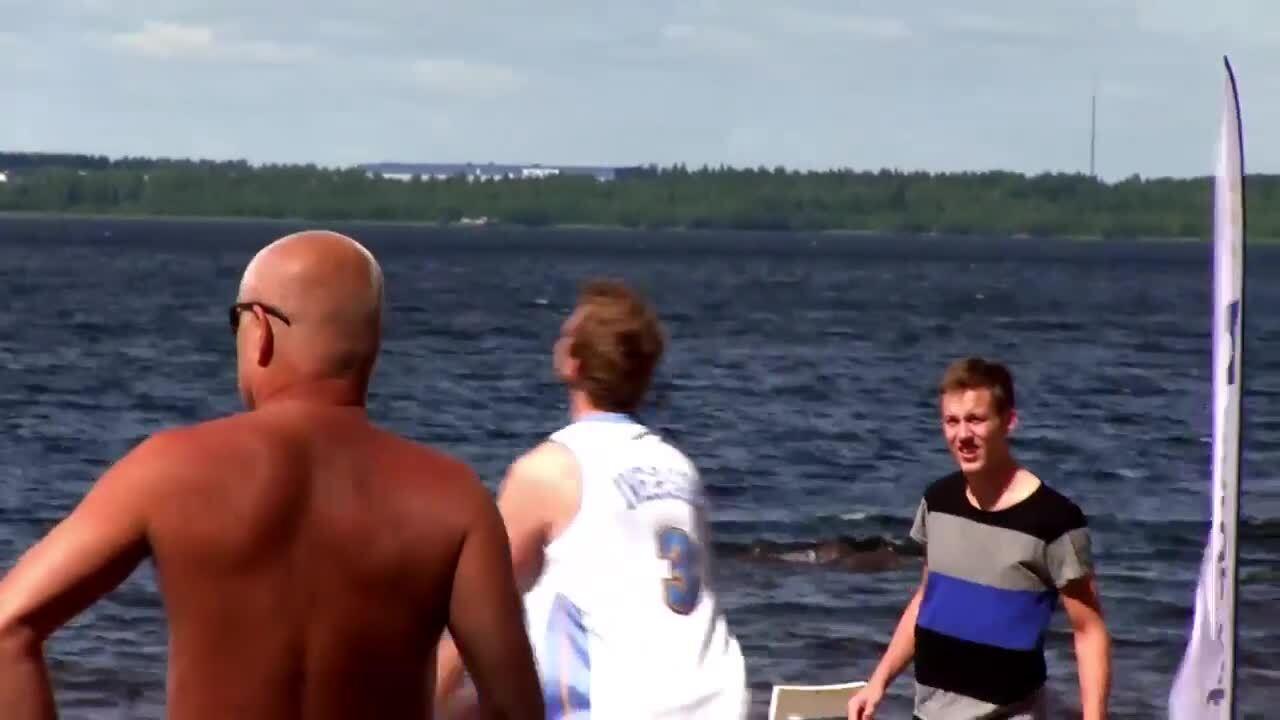 Upptäck Sverige – Norrbotten