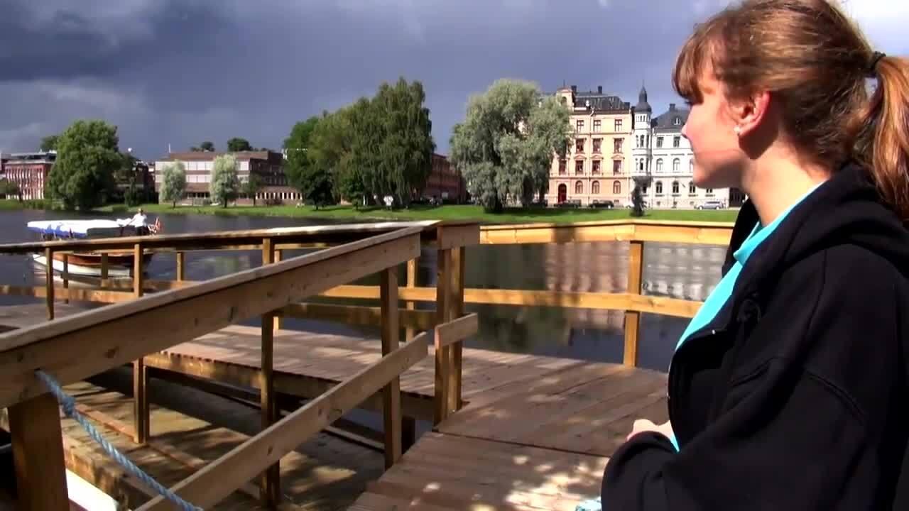 Upptäck Sverige – Värmland