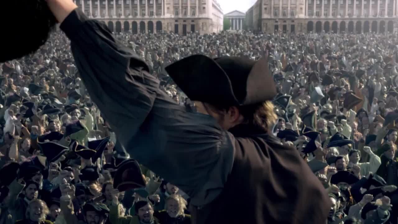 Världens historia - Revolution