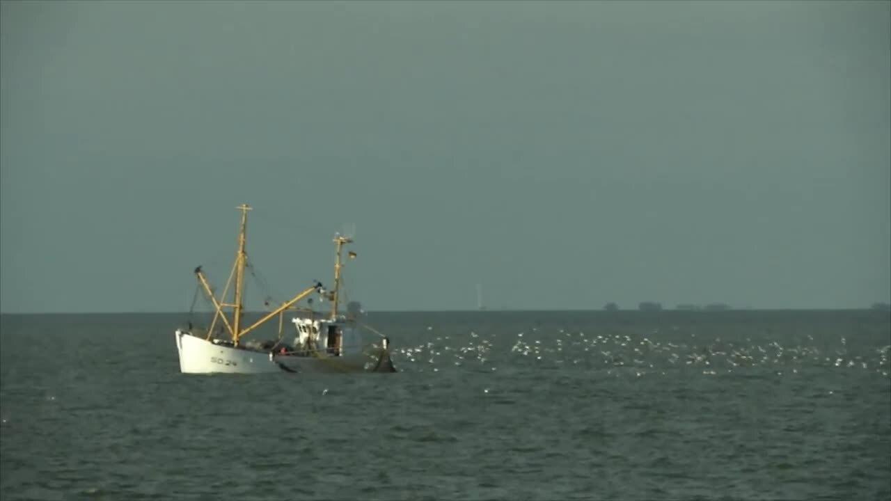Europas hav – Nordsjön