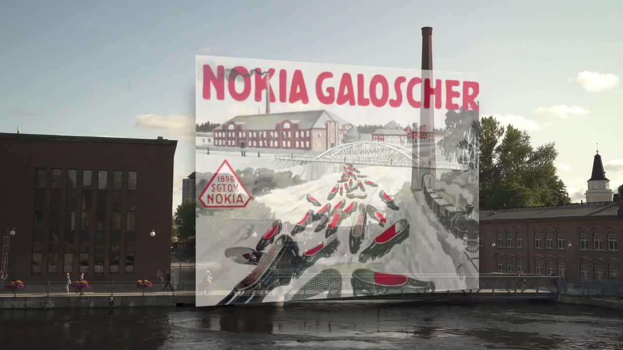 Upptäck Norden – Finlands politik och vardagsliv