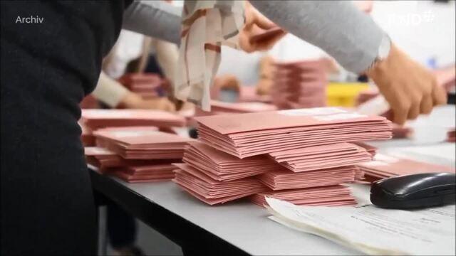 Wächst der Bundestag nach der Wahl auf 1000 Abgeordnete?