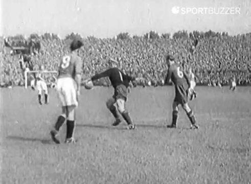 Hannover 96 - die Meisterschaften 1938 und 1954