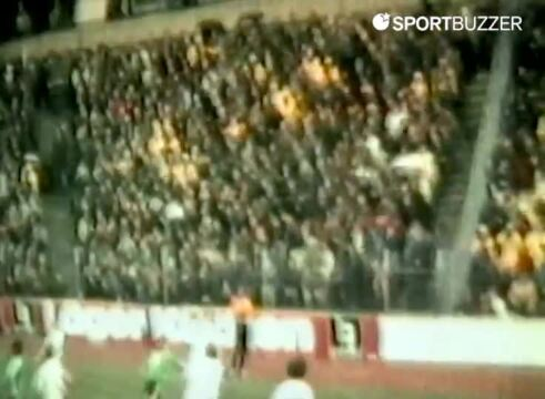 Hannover 96 - die 1960er und 1970er