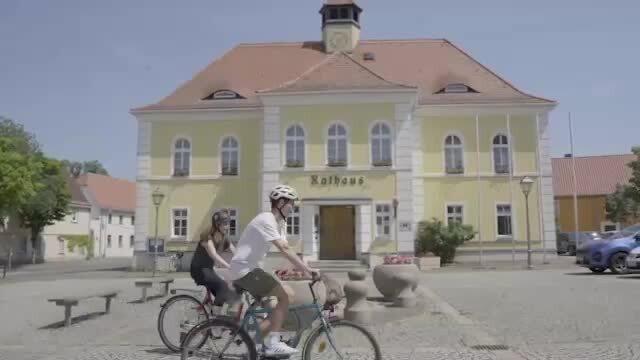 LVZ-Fahrradfest 2021: Mit der Familie den Leipziger Süden entdecken