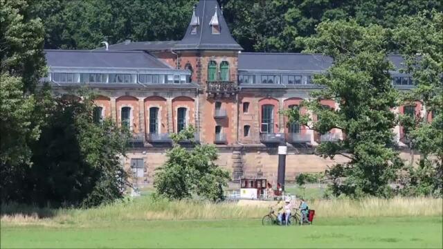 Sommer im DResdner Elbtal HAMT