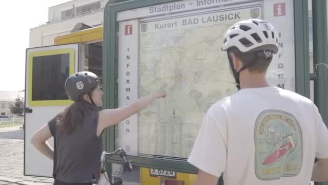 LVZ-Fahrradfest 2021: Das sind die sportlichen Touren!