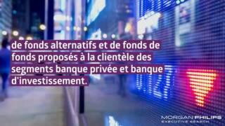 Analyste Senior Fonds d'Investissement (H/F)