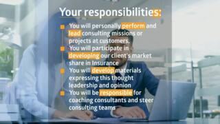 Consultant Life-Insurance (F/M)