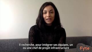 Ingénieur Chef de Projet Génie Civil (H/F)